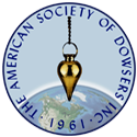 American Society of Dowsers Logo