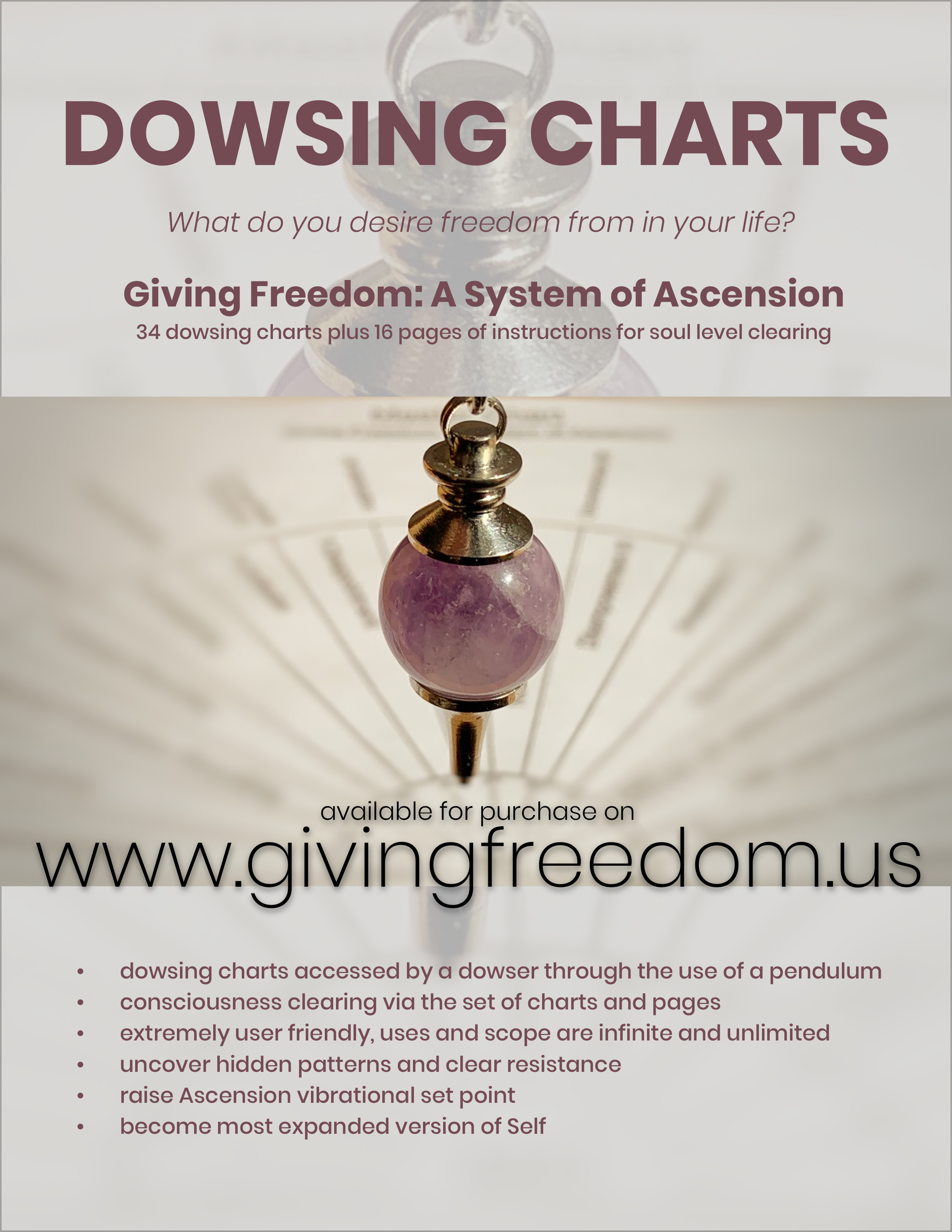 Giving Freedom
