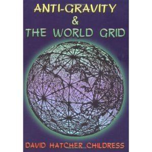 Anti-GravityandTheWorld