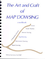 The Art And Craft Of Map Dowsing American Society Of Dowsers
